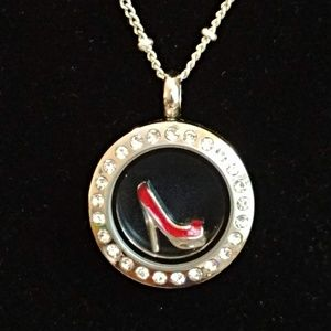 Jewelry - Collectible Keep Pendent